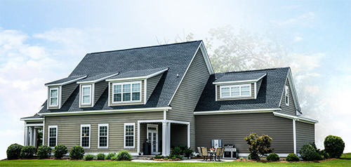 Berg Home Improvements Siding Company Naperville Downers